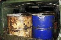 Силовики разоблачили схему кражи нефтепродуктов на железнодорожной станции