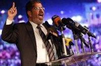 Новий президент Єгипту пообіцяв підтримувати мир з Ізраїлем