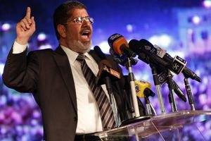 """""""Братство"""" Египта призывает к иностранному вмешательству в Сирии"""