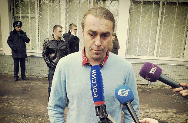 Игорь Мирошниченко