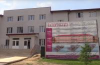 На Яворівському полігоні завершилося будівництво імітаційного центру