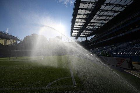 """Бійкою тренерського штабу """"Челсі"""" і """"Манчестер Юнайтед"""" закінчився матч чемпіонату Англії (оновлено)"""