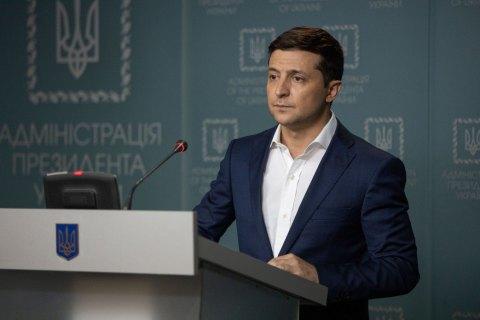 Зеленский сменил главу СБУ Черкасской области