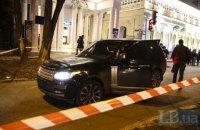 Справу про вбивство сина Соболєва передали до Головного слідчого управління Нацполіції