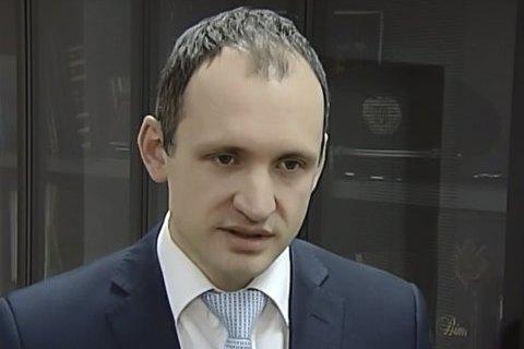 Заместителю Ермака Олегу Татарову сообщили подозрение в деле Микитася
