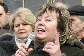 """Витренко: Янукович поддерживает """"фашистские указы"""" Ющенко"""