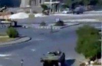 Опозиція: сирійська армія відкрила вогонь по мирних демонстрантах