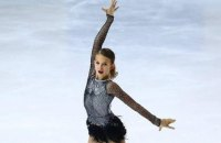 Колишня російська фігуристка, яка раніше заявила про користь застосування допінгу, відібралася на юніорський ЧС від України