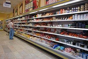 АМКУ заподозрил супермаркеты в завышении цен