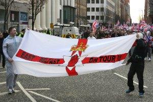 У Північній Ірландії анонсували референдум про відокремлення від Великобританії