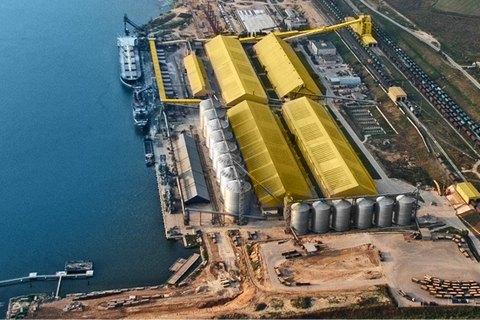 Найбільший приватний порт відстояв свою репутацію, - ЗМІ