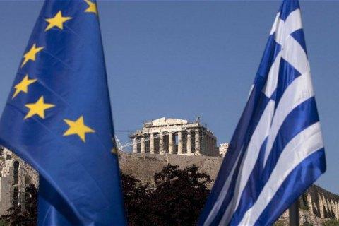 Єврогрупа виділила Греції понад 10,3 млрд євро