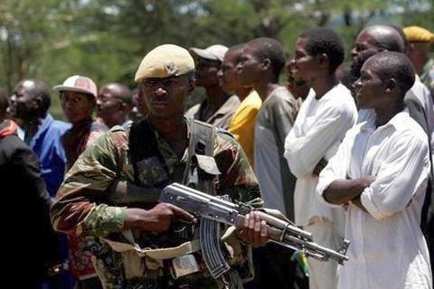 Суд в Зимбабве счел законными смещение Мугабе