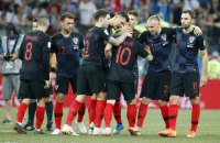 ЧС-2018: у матчі збірних Данії та Хорватії переможець визначився в серії пенальті (Оновлено)