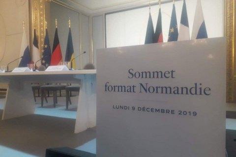 Наступна зустріч у нормандському форматі може відбутися вже в серпні цього року
