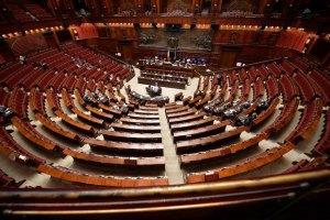 Нижняя палата парламента Италии ратифицировала СА с Украиной