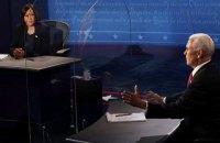 Пенс против Харрис: борьба за пост будущего президента?