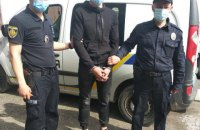 На Львівщині підстрелили поліцейського та двох лісничих