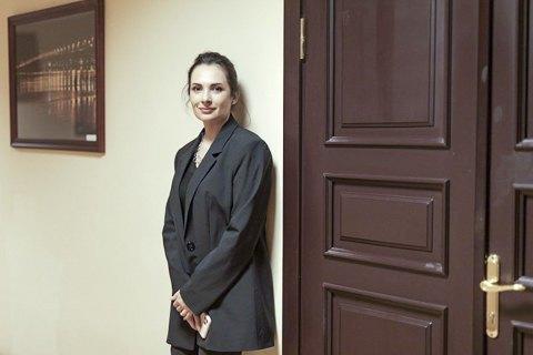 Яна Барінова: «Мій меседж очільникам підзвітних інституцій – зміни точно будуть»