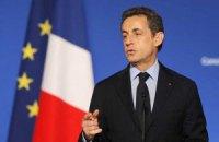 Саркози поручил переписать отклоненный закон об армянах