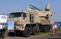 Россия, вероятно, поставляла новейшие системы ПВО на Донбасс, - немецкая разведка