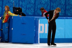 Российские депутаты хотят регламентировать участие спортсменов в Олимпиадах