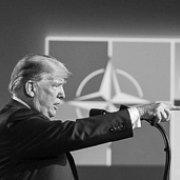 Як НАТО перетворюється на Спілку розбіжностей