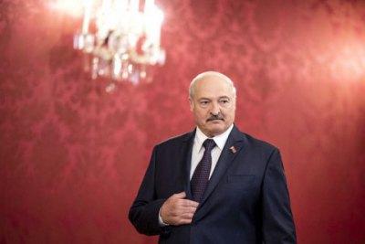 Плацкартний квиток для Лукашенка