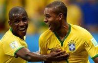 1/8 финала ЧМ: чилийский ребус для Бразилии и исторический день для Колумбии
