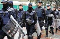 Количество тактических полицейских до конца года увеличится втрое