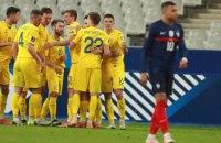 Лайнсмен попросив вибачення у Шевченка за неправильно зарахований гол у ворота України