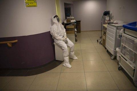 МОЗ Ізраїлю: вакцина Pfizer захищає від зараження дельтою на 39%, від важкої форми хвороби - на 91%