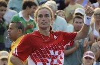 Долгополов і Нішикорі вийшли у фінал парного турніру у Брісбені