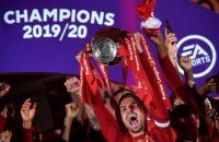 Английская премьер-лига определила игрока года