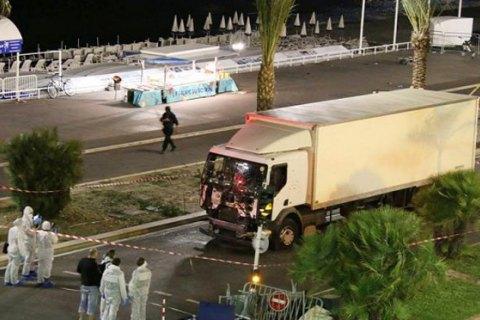 Мерії Ніцци наказали знищити відео з камер спостереження під час теракту