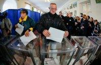 """БПП может победить """"Оппоблок"""" на выборах в Одесский облсовет"""