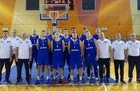 Сборная Украины по баскетболу стала серебрянным призером Универсиады
