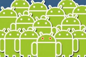 Число активированных устройств на базе Android достигло полмиллиарда