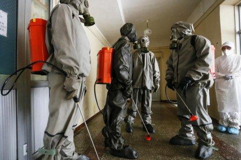 За сутки в Украине коронавирус обнаружили у 648 человек