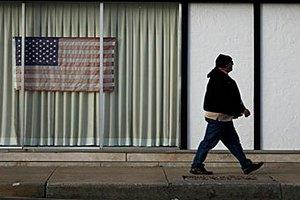 В США исчезли районы с исключительно белым населением