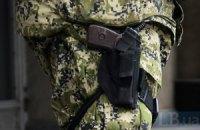 У Костянтинівці двоє сепаратистів били жителів під виглядом бійців ЗСУ