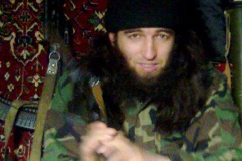 У Росії вбито ватажка російського осередку ІДІЛ