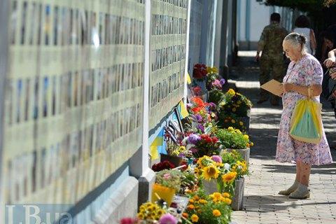 Місія ООН вимагає відновити розслідування Іловайської трагедії