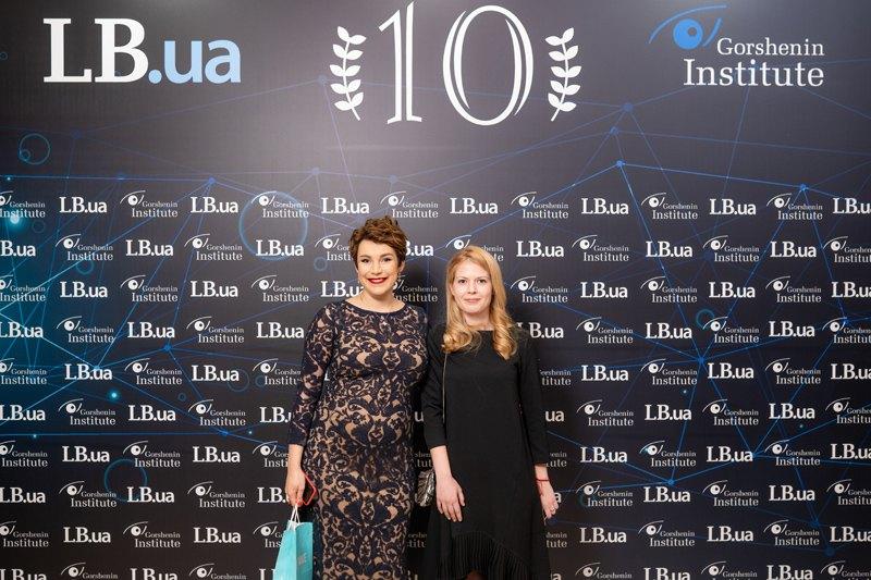 Валерия Ковалинская, журналист ТСН, бывший редактор Like.lb.ua