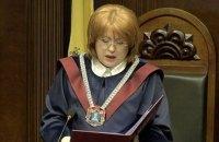 КС Молдови визнав незаконною спробу підконтрольного Додону парламенту звільнити голову суду