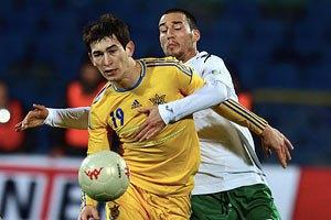 На матч Україна - Нігер можна потрапити за 30 гривень
