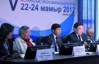 Казахстан хоче з'єднати Китай з Європою