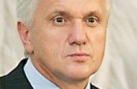 Литвин готов подписать закон о выборах в случае преодоления вето Ющенко