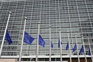 Еврокомиссия еще думает об участии в переговорах ЕС-Украина-Россия