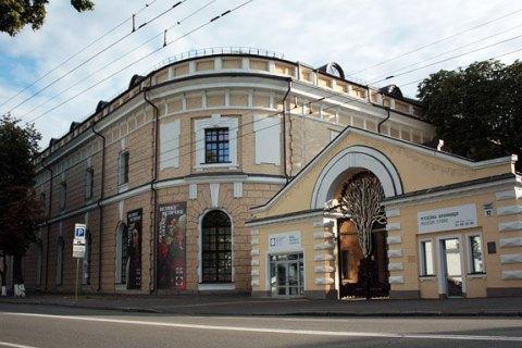 На осень в Киеве готовят Фестиваль молодого искусства